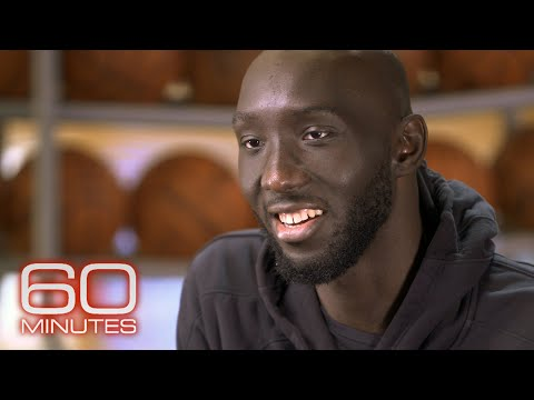 What Tacko Fall expected when he came to the U.S.