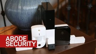 Abode's DIY security system has an option for every home