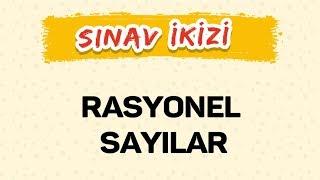 RASYONEL SAYILAR - Yeni Nesil Sorular - Şenol Hoca