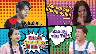Chỉ vì điều này mà cả showbiz khuyên Anh Tú nên BỚT chơi Gameshow lại | SML
