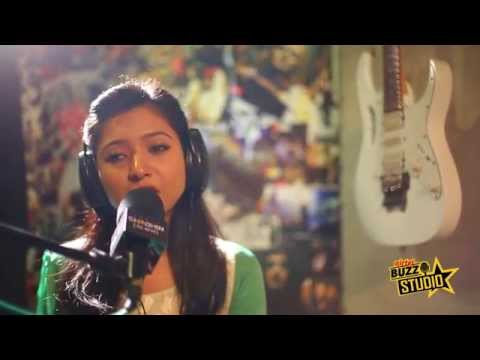 """Shokhi Bhabona Kahare Bole"" - Studio58 featuring Jannat | Airtel Buzz Studio | Season 1 Episode 3"