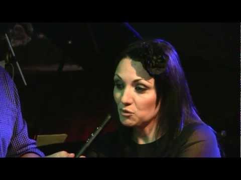 Conosciamo meglio Nadia Natali e la sua splendida voce