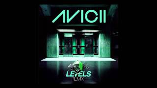 Avicii - Levels (Cazzette NYC Mode Mix) [LE7ELS] | AT NIGHT MANAGEMENT
