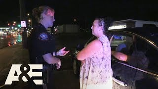 Live PD: Is Something Missing? (Season 2) | A&E