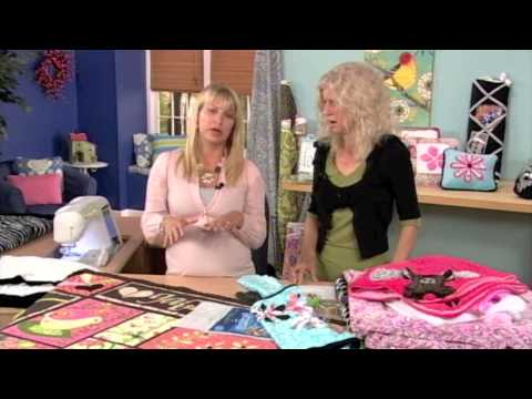 It\'s Sew Easy TV Show - YouTube