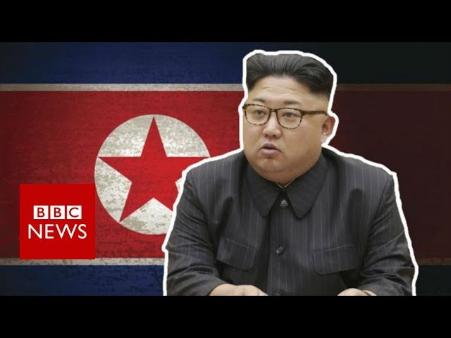 North Korea nuclear test tunnels 'destroyed'- BBC News