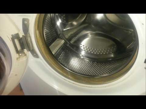 замена подшипников стиральной машины Indesit Wisl 83