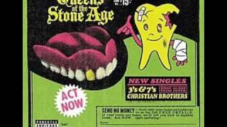 Queens Of The Stone Age Misfit Love Tweaked Audio