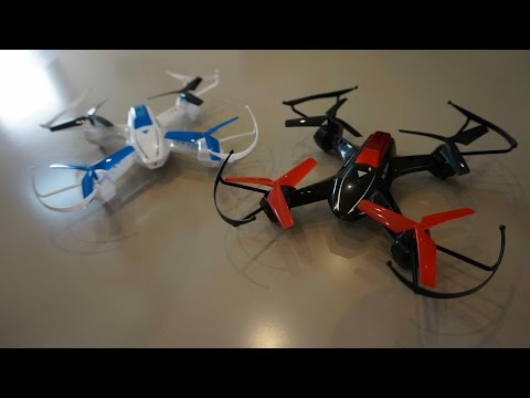 Sky Fighter Mini Indoor Battle Drones Battle Quadcopters
