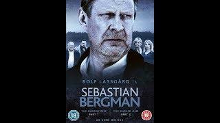 Себастьян Бергман / детектив Швеция / 1 сезон 2 серия