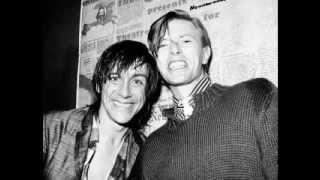 The Passenger   David Bowie and Iggy Pop Rare H 264 360p