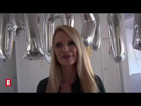 Mirja Du Mont  Jetzt spricht sie Klartext zu den Liebesgerüchten...   BUNTE TV