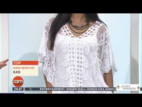 TV3 Summer Linen Looks (Jul-17)