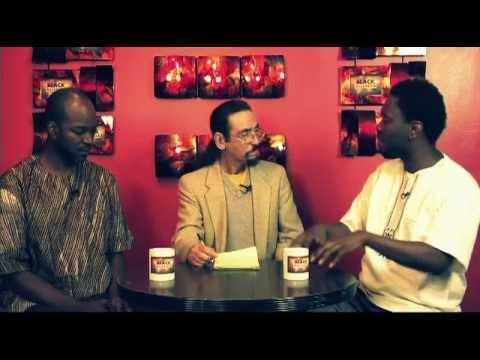 Black Agenda TV - Season 1, Episode 2