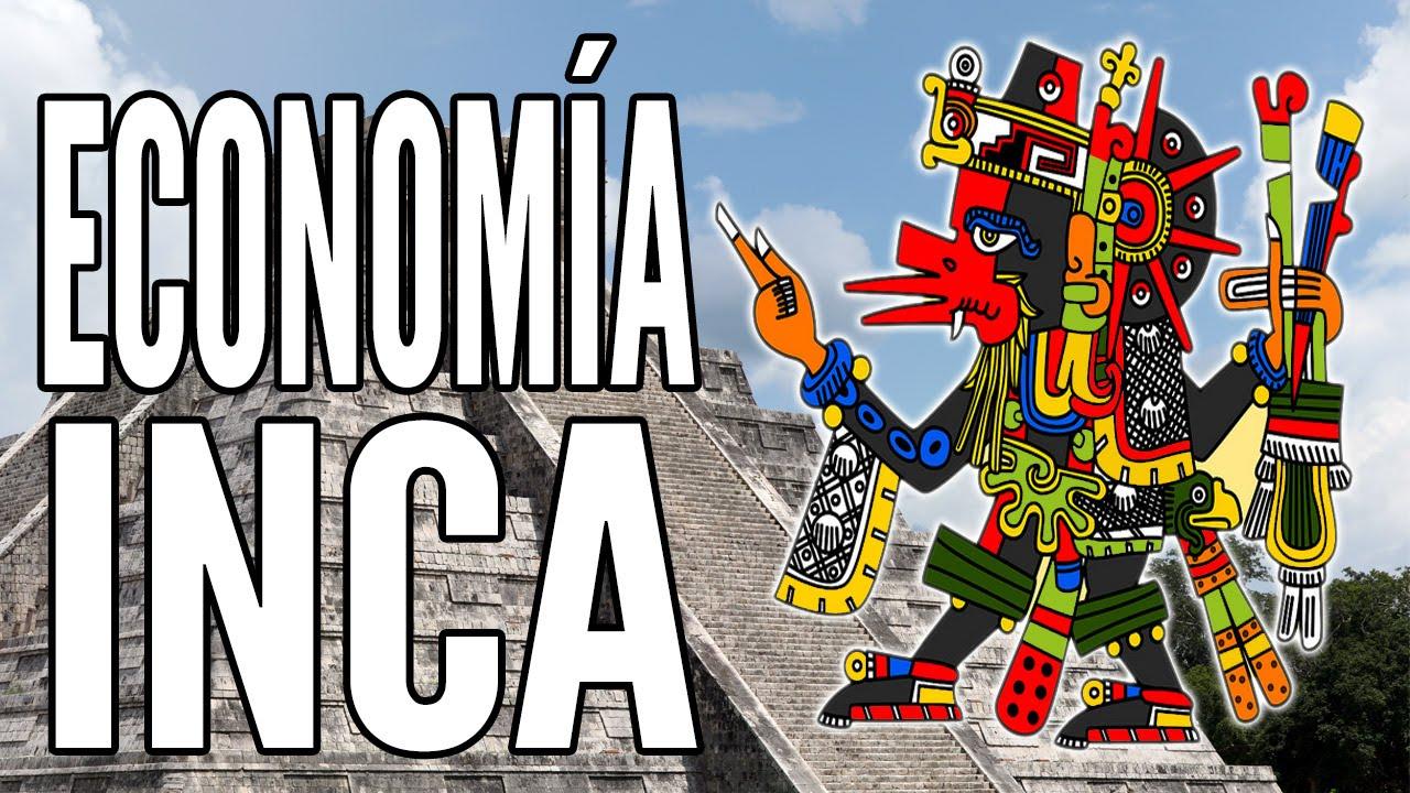 Economía Inca - YouTube