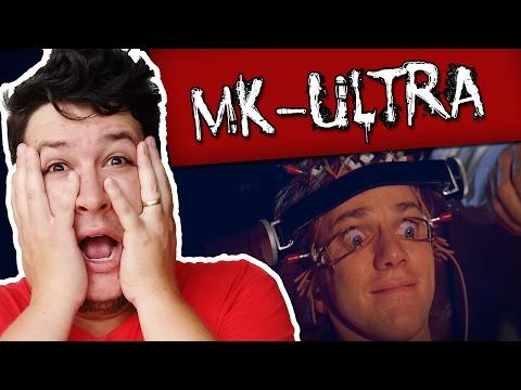 MK-Ultra: O Experimento de Controle Mental da CIA - ASSOMBRADO.COM.BR