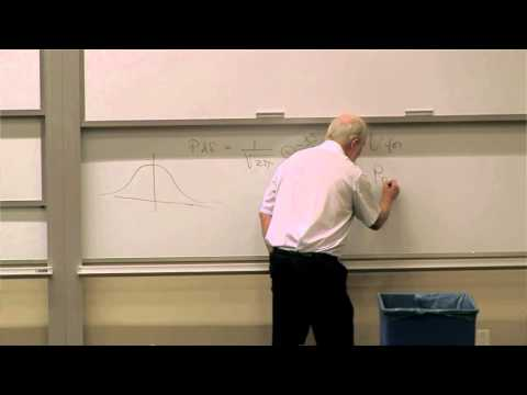 Math 176. Math of Finance. Lecture 07.