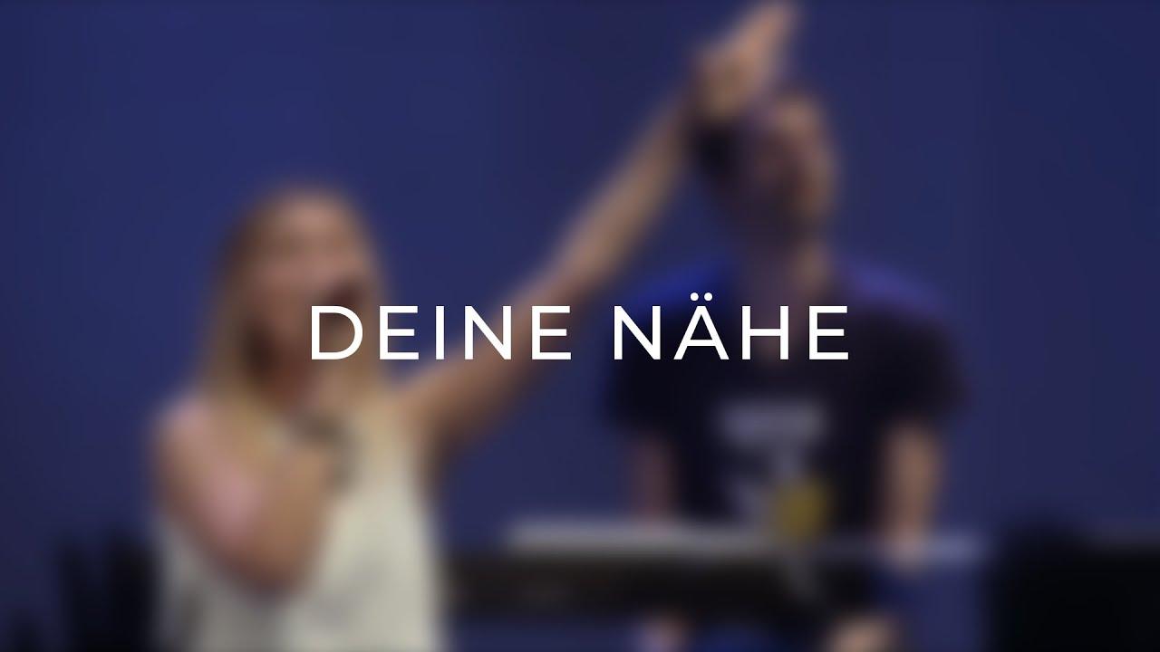 God Encounter Band - Deine Nähe - YouTube