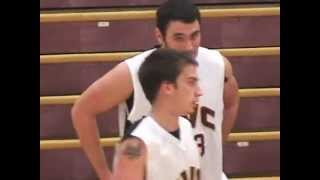VICTOR VALLEY COLLEGE HOOPS HIGHLIGHTS