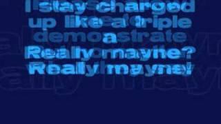 B.o.B - I Am The Champion - With Lyrics