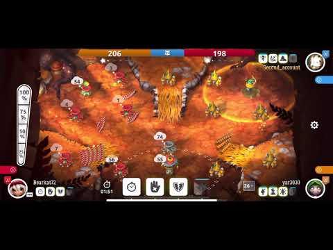 Mushroom Wars 2 Ep. 2 Stella |