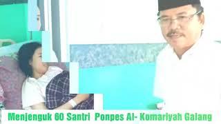 Download Video CAWAGUBSU : DERITA SANTRI ADALAH TANGGUNG JAWAB KITA MP3 3GP MP4