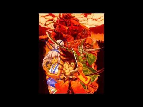 Samurai Shodown 5 AST - Shogun