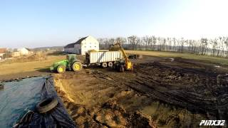 Best of GoPro 2014 - Agriculture