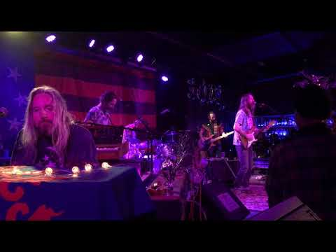 Loving Cup, the CRB, 12-31-17 Terrapin Crossroads