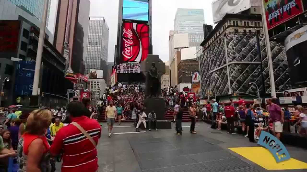 Top 5 things to do in new york city youtube for Top 5 things to do in new york