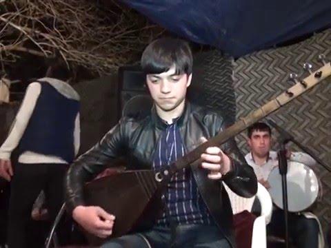 Vuqar Saz Lokbatanli