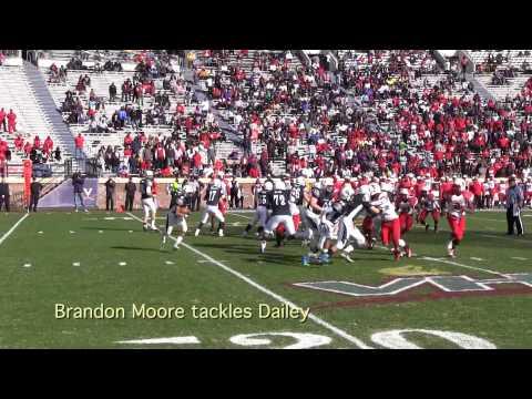 2012 Lake Taylor vs Stone Bridge Division 5 Championship Game Highlights