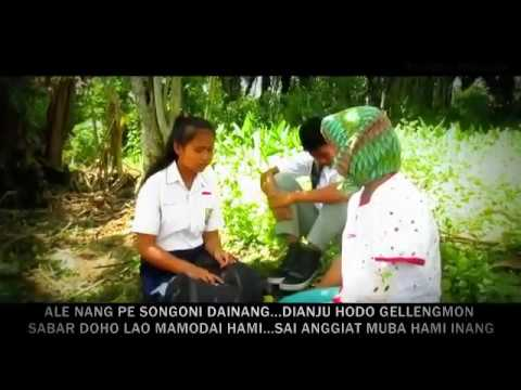 HOLONGMI DAINANG - LAGU BATAK SOUNDTRACK FILM DAINANG [OFFICIAL VIDEO]