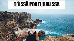 PORTUGALIN TYÖPÄIVÄ   MY DAY 💰