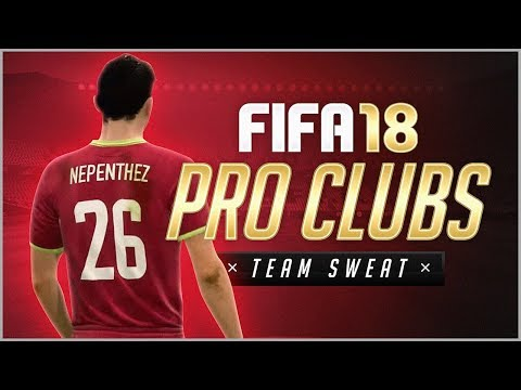 WE GOT PROMOTED! - FIFA 18 Pro Clubs