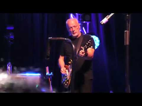 The Pretty Things feat.David Gilmour - L.S.D. @ indigo at The O², London