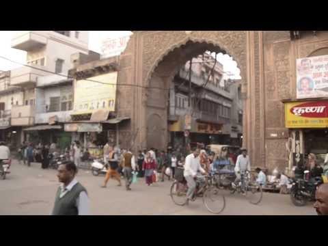 Braj Bhoomi_ Land of Lord Krishna (  Documentary)