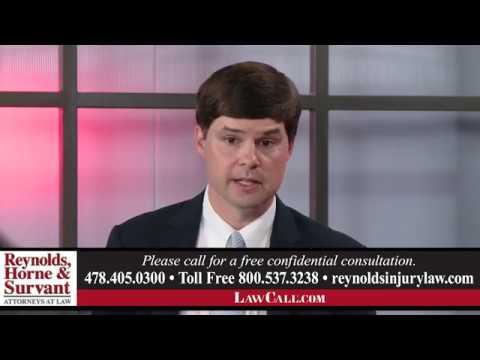 4/15/2018---liens-&-bankruptcy---macon,-ga---lawcall---legal-videos