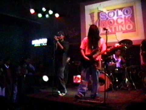PORNO - METAL  - SOLO ROCK 2000