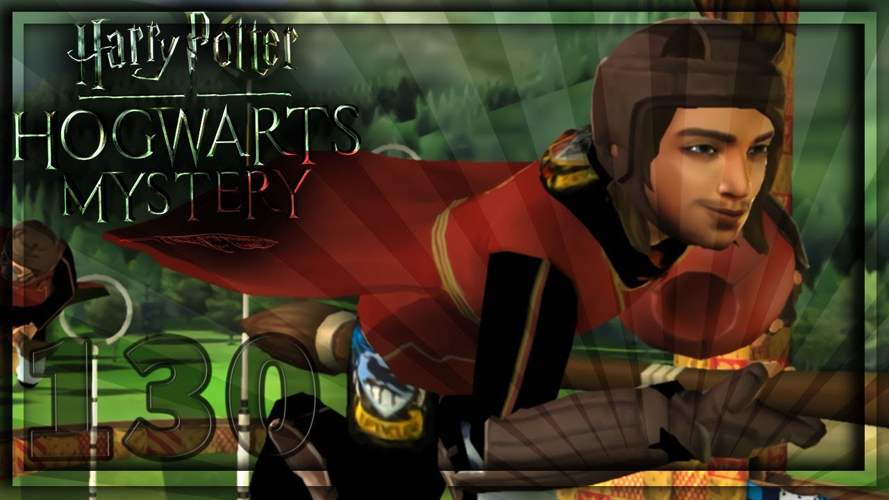 ➤RETOUR du QUIDDITCH : CONDENSÉ  ❰Saison 2 Chap: 2,3,4 ❱ [Harry potter Hogwarts Mystery FR]