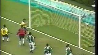 Download Video Nigeria Vs Brazil 1996 Olympic Semi-Finals MP3 3GP MP4
