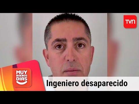 Hija de ingeniero desaparecido en Calama entrega importantes declaraciones | Muy buenos días