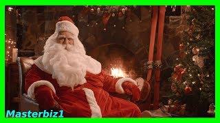 Поздравление от Деда Мороза для ребенка