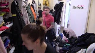Zadruga 4 - Rialda i Stefan otišli zajedno u garderober - 16.03.2021.