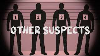 S2E6 Who Killed Shannon Siders - Other Suspects