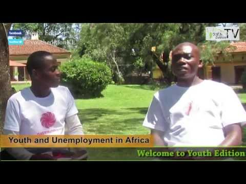 Youth Unemployment in Africa