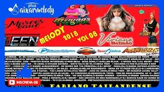 ▶ Cd Melody  2018 Vol0 - 8 (Fabiano Tailandense)