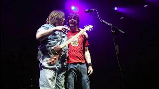 Foo Fighters ft. Grant Hart - Never Talking to You Again