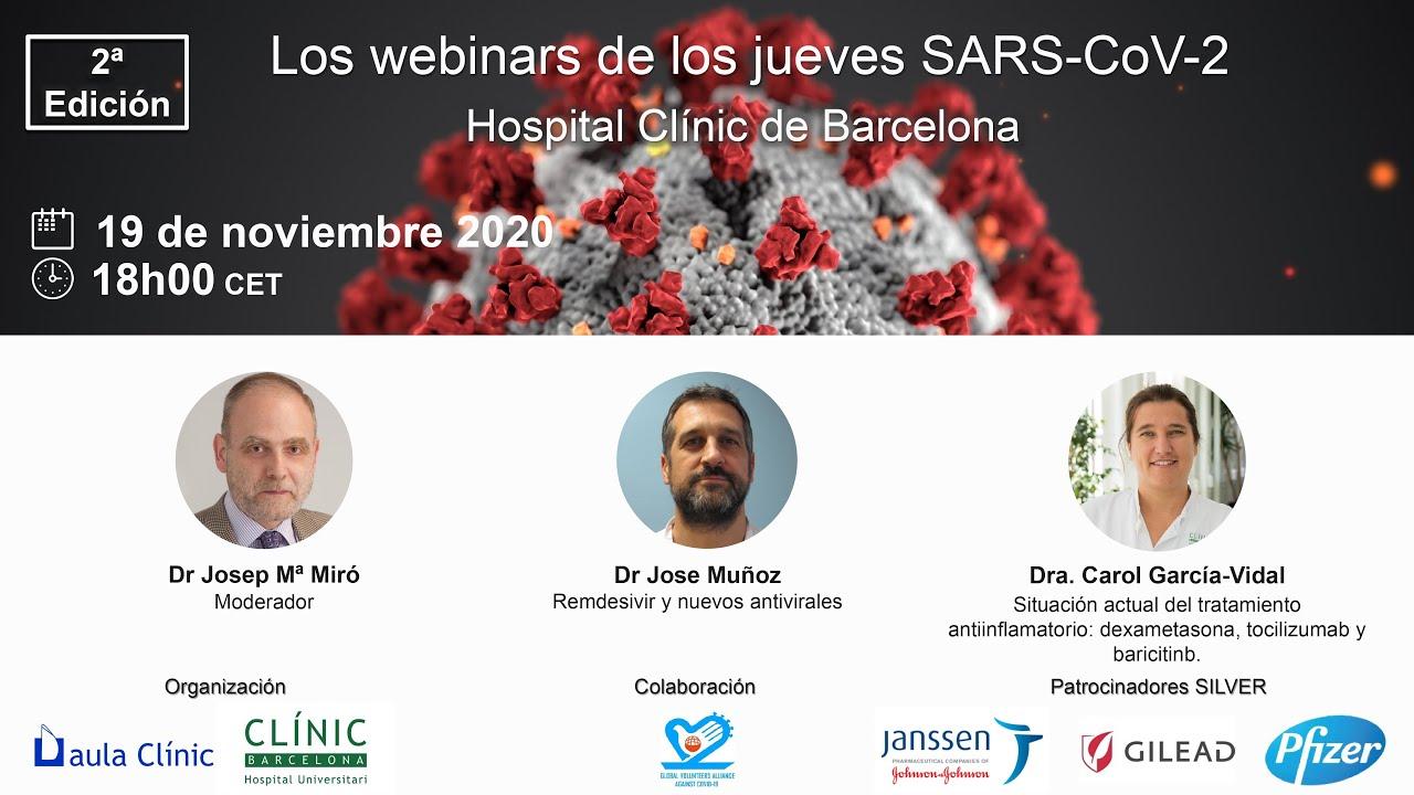 2ª Edition: Hospital Clínico de Barcelona 3
