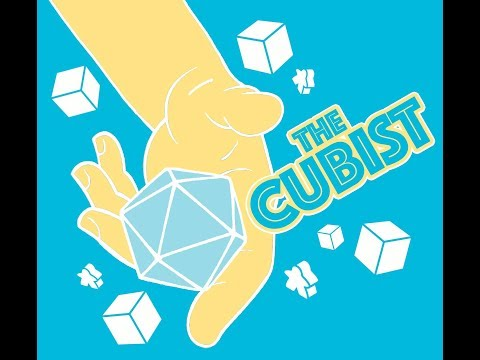The Cubist - Episode 32: Comin' In Hot!
